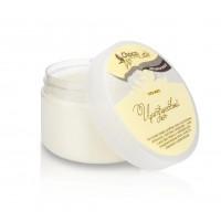 Гель-крем для мытья волос  МУСС ЦИTРУСОВЫЙ натуральный шампунь с соком и эфирным маслом Лимона ChocoLatte