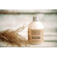 """Бальзам """"Маточное молочко"""" — для ухода за окрашенными волосами Краснополянская косметика"""
