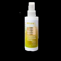 Спрей-фиксатор для укладки волос Levrana