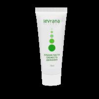 Зубная паста «Свежесть дыхания» Levrana