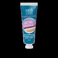 "Несмываемая ночная маска для лица ""Acai bowl"" NeoCare"