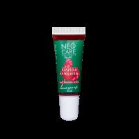 Масло для губ «LIQUID LOLLIPOP» red berries éclat NeoCare