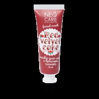 "Маска с красной глиной ""Red velvet cake"" NeoCare"