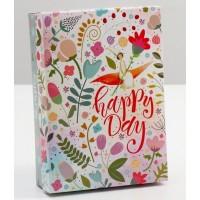Kоробка  «Счастливый день»