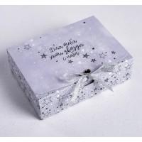 Коробка «Для тебя хоть звезды»