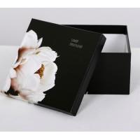 Коробка  «Цветочный сад»
