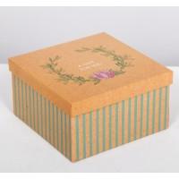 Kоробка  «Эко»