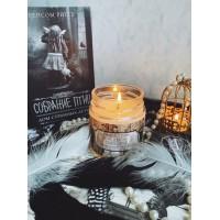 """Арома-свеча """"Дом странных детей"""" Fragrance & Flame"""